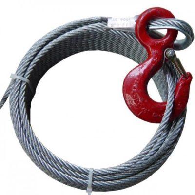 Cables de suspensión